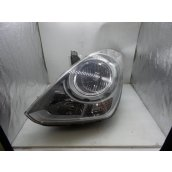 Iload/Imax LH Head Light TQ 02/08-current *POLISH