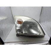 Prado RH Head Light 120 SERIES 02/03-10/09 *POLISH