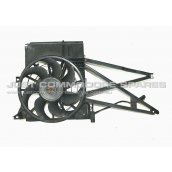 JS Vectra Engine Fan ENG 08/98-12/02